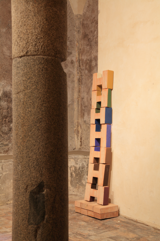 2013 - In Bilico - In Crypta - Basilica di Sant' Alessio - Roma