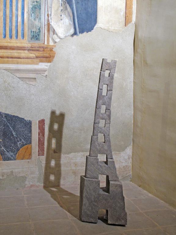2014 - In Bilico - In Crypta - Chies dei Santi Filippo e Giacomo Todi