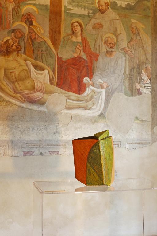 2016 - Il Sole negli Orci - Museo Archeologico - Convento San Francesco - Canino (VT)
