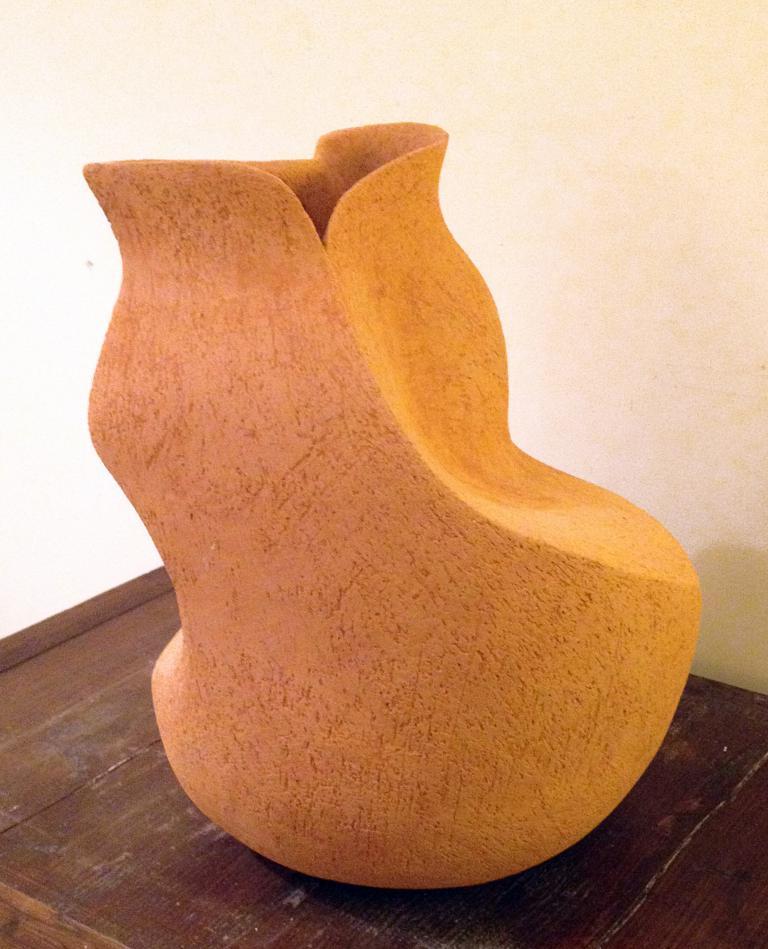 Falso vaso terracotta
